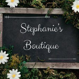 Stephanie's Boutique